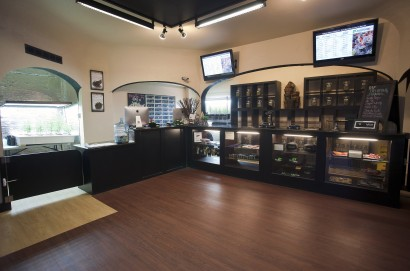 3425-Dispensary, Information Center, and Business Consultations