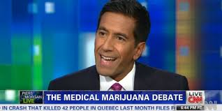 Doctor Sanjay Gupta Publicly Apologizes For Being SO WRONG About Medical Marijuana
