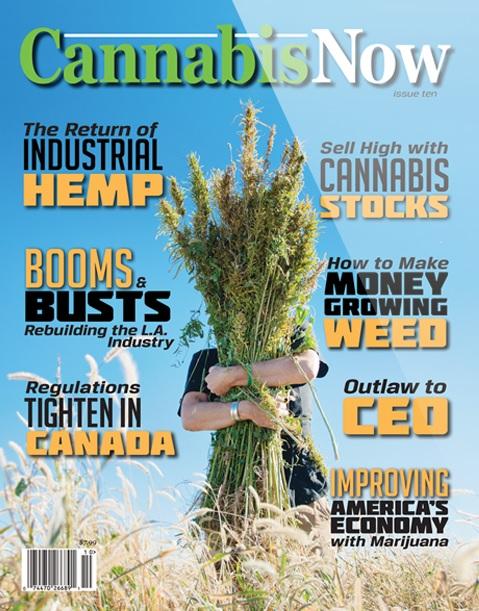 CannabisNow
