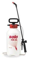SOLO 430-2G Handheld Sprayer Farm & Landscape, 2-Gallon, White